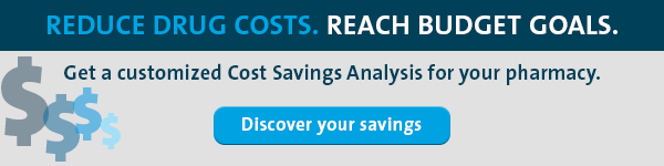 reduce drug costs and reach budget goals with a customized Safecor Health Cost Savings Analysis.