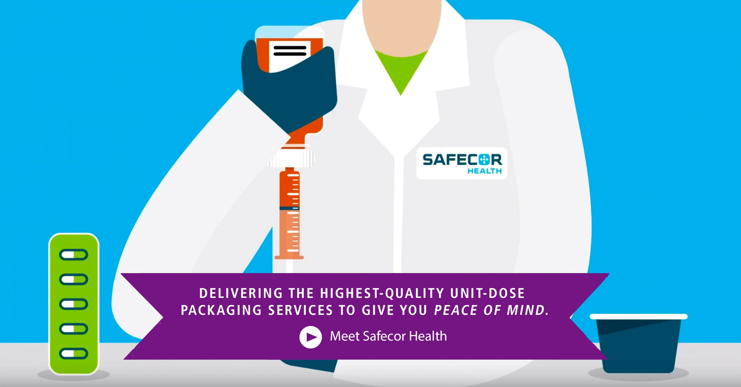 Welcome to Safecor Health   Columbus, Ohio & Boston, Massachusetts